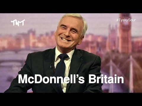 McDonnell's Britain With Ian Lavery, Matt Lawrence & Ash Sarkar