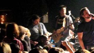 Söhne Mannheims - IZ ON - Live Paris 06.02.2007 - 2