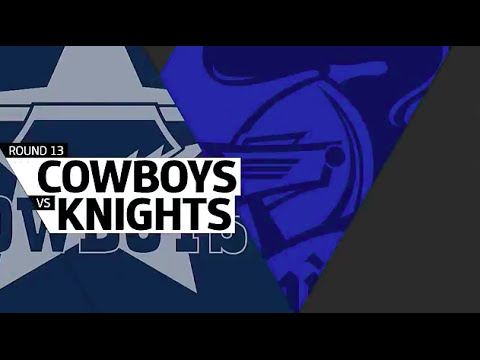 knights vs cowboys - photo #38