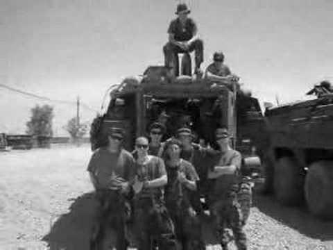 Dutch Army Brotherhood of 112 Combat Engineers
