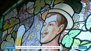 Nancy: Journée Mondiale De L'Art Nouveau