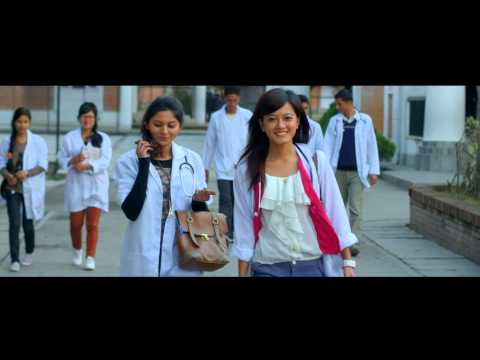 HOSTEL Nepali Movie Official Theatrical Trailer   HD