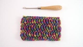 How to Crochet a Perfect Bullion Stitch