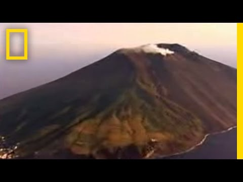 Volcano 101 | National Geographic