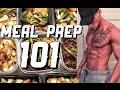 Remington James | Crockpot & Slow Cooker Chicken & Rice Meal Prep