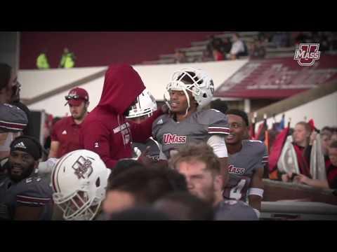 Isaiah Rodgers Official Sophomore Highlights UMass Football Cornerback #9 mp3 letöltés