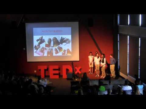 Photography: Abby K, Alicia P, Hannah T, Jasmine B, & Will H at TEDxYouth@DSST
