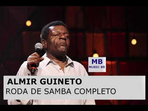Almir Guineto - Roda de Samba Ao Vivo #RS