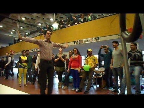 Bu Gala Dasli Gala - Azeri Dance Germany