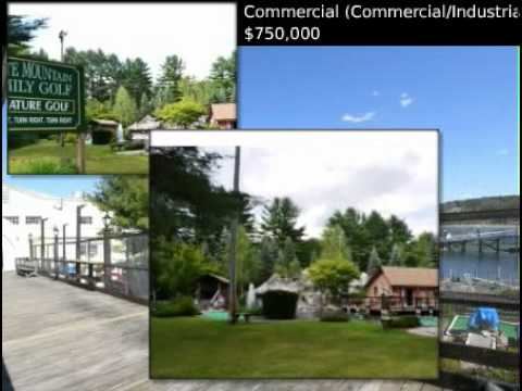 $750,000 Commercial (Commercial/Industrial), Bartlett, NH