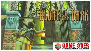 Game Over: Alone in the Dark (PC & 3DO) - Defunct Games