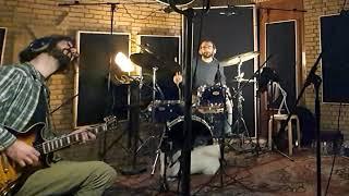House Confession - Nikos Charalambous Trio (Olivier's Studio)