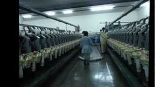 Documentary on MGM Textile Mill