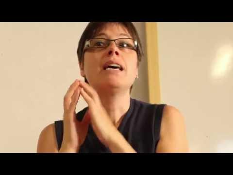 Amaia Pérez Orozco: 'Subversió feminista de l'economia'