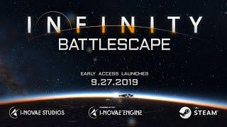 Infinity: Battlescape - Official Steam Trailer