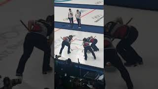 NOT SNSD Related, but the Korean Women's Curling Team is just so INSPIRING! Congrats Garlic Girls!