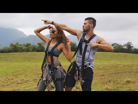 KAUAI HAWAII | THE PERKINS 2016