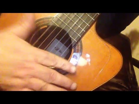 Rumba flamenco Rhythm and chords Guitar Tuition