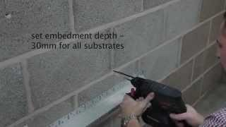 How to… install mineral wool fibre insulation quickly, easily!