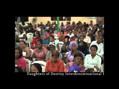Daughters of Destiny: I Will Sing a new Song
