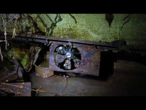 Neenah Wisconsin Fallout Shelter: Underground Exploration