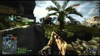 Avermedia Game Capture HD 2 Quality Test (BF4)
