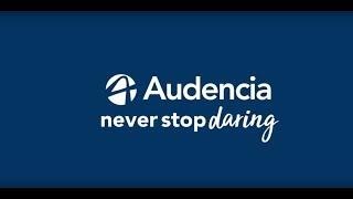 Audencia Business School has a new brand signature