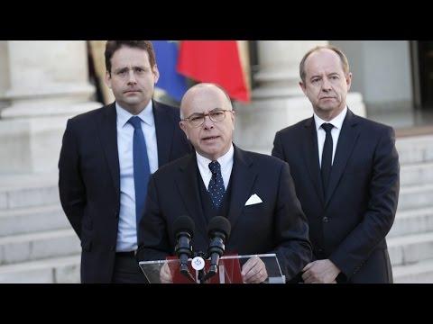 """Bernard Cazeneuve : """"Rien ne doit entraver ce rendez-vous démocratique"""""""