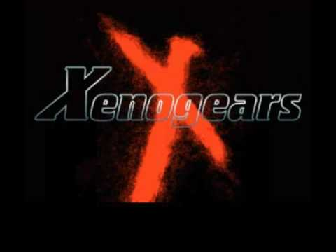 Xenogears - Stars of Tears (Lyrics)