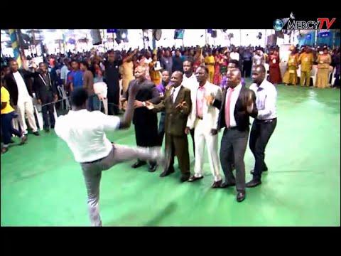 Watch this DELIVERANCE  |  Prophet Jeremiah Omoto Fufeyin