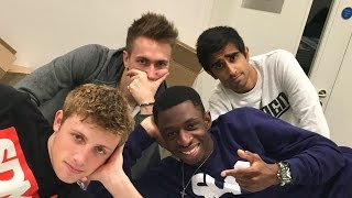 A DAY OUT WITH THE SIDEMEN!