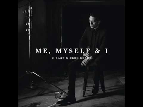 G-Eazy Me Myself & I feat Bebe Rexha (Instrumental) (Bass Boosted)