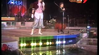 Opuss - Dzejnieka Karnevāls (Mikrofons 1986)