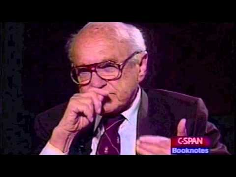 Milton Friedman - Government's Drive For Power