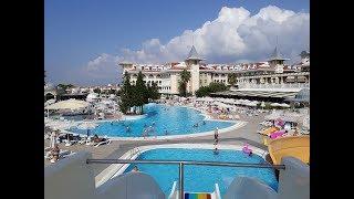 Side Star Resort Hotel 5* Турция