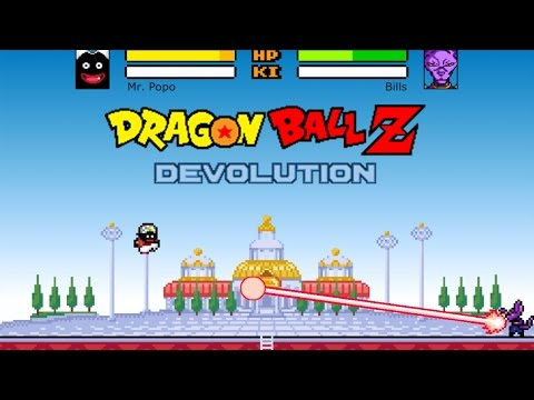 how to go super saiyan in dragon ball z devolution
