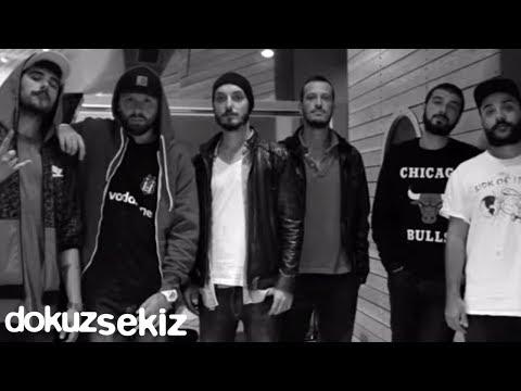 Soulkast Feat. Mode XL, Sansar Salvo, Da Poet, Kamufle - Turkish Touch (Official Video)
