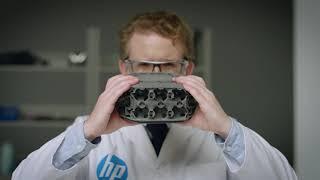 HP 3D - TPU Test