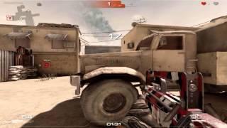 S.K.I.L.L Special Force 2 - Highlights GO4 / versus / scrim