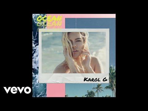 Karol G, Yandel - La Ocasión Perfecta (Audio)