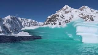 Antarctica - Homeward Bound 3