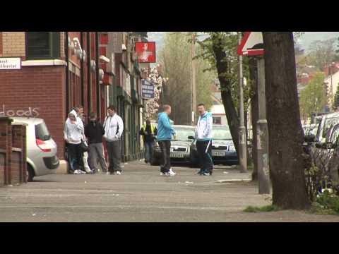 Teens In Belfast