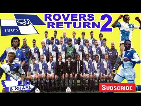 ROVERS RETURN 2 | BRISTOL ROVERS DOCUMENTARY
