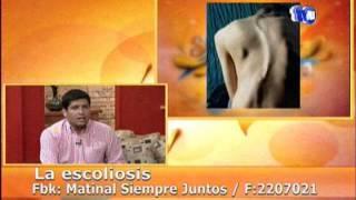 Escoliosis, consejos prácticos para su cuidado y rehabilitación.