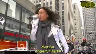 Alicia Keys   No One Live Legendado