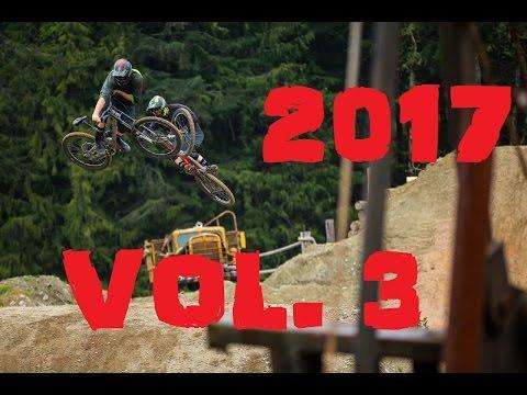 Downhill & Freeride Tribute 2017: Vol. 3
