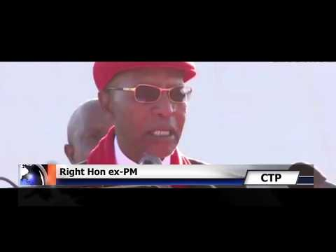 Lesotho News hit UK within 2 weeks