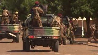 Mali: deux morts dans une manifestation violente à Gao