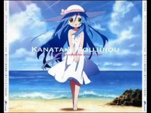 Lucky☆Star - Shiawase Negai Kanata Kara