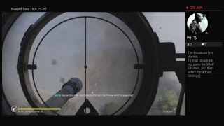 Call of duty WW2 gameplay 2